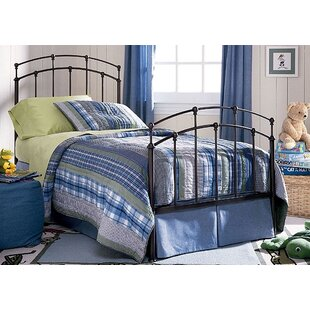 Chamberlin Twin Slat Bed