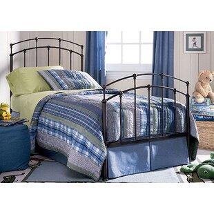 Chamberlin Twin Slat Bed