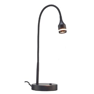 Compare prices Prospect 18 Arched Table Lamp By Adesso