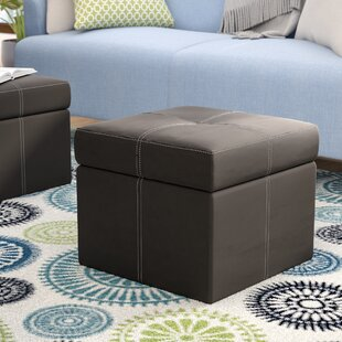 Zipcode Design Hinz Storage Ottoman