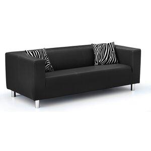 3-Sitzer Sofa Mooki von Home & Haus