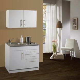 Dent Kitchen Pantry By Ebern Designs
