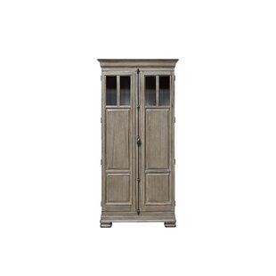 Baily 2 Door Accent Cabinet