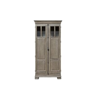 Baily 2 Door Cabinet by Darby Home Co