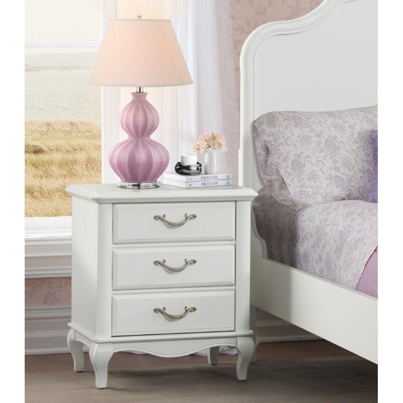 Harriet Bee Gholston Panel Configurable Bedroom Set Reviews Wayfair