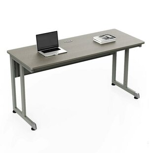 L-Shape Writing Desk by Linea Italia