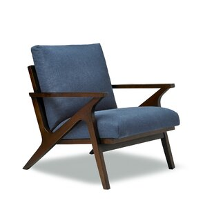 Christchurch Armchair by Corrigan Studio