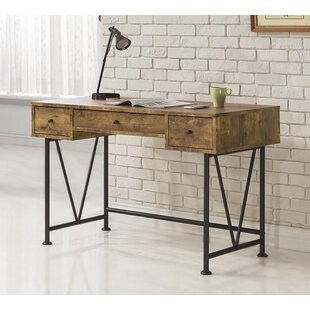 Chadron Writing Desk by Ivy Bronx Sale