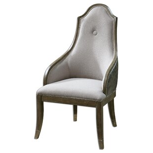 Rock Hill Armchair by Darby Home Co