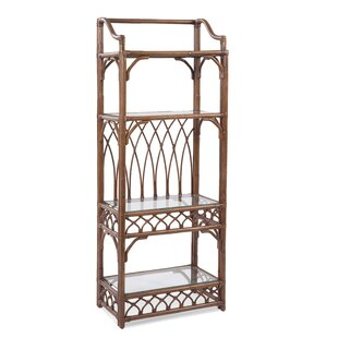 Edgewater Etagere Bookcase by Braxton Culler Best