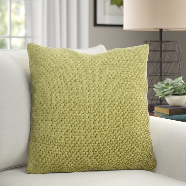 Sage Green Pillows Birch Lane