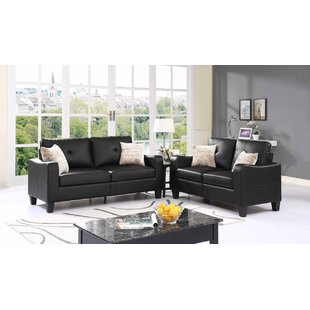 Read Reviews Payson 2 Piece Living Room Set by Latitude Run Reviews (2019) & Buyer's Guide