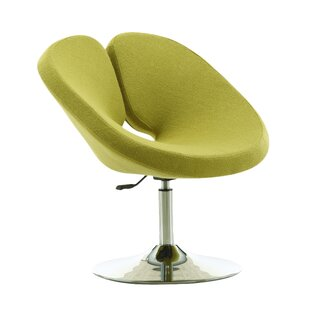 Wade Logan Paco Leisure Lounge Chair