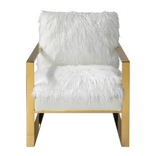 Smallwood Armchair by Everly Quinn