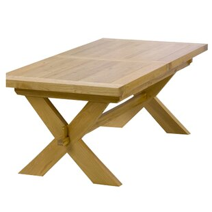 Avignon Extendable Dining Table By Kitsco