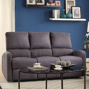 Wimarc Motion Reclining Sofa by ACME Furniture
