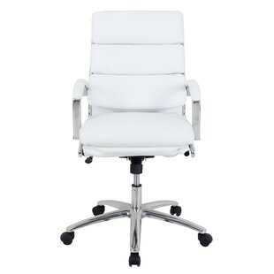 Orren Ellis Ronaldo Ergonomic Office Chair