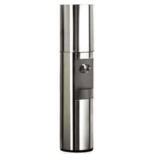 S2 Stainless Steel Free-Standing Room Temperature and Cold Electric Water Cooler