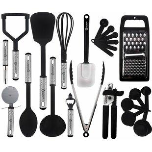 23 Piece Kitchen Utensil Set