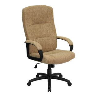 Buy clear Winland Executive Chair by Symple Stuff