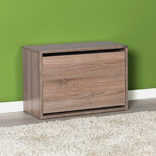 Adit Storage Bench By 17 Stories