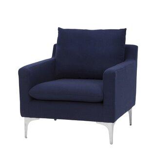 Mercury Row Buehler Armchair