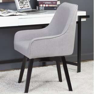 Desk Chair Without Wheels Joss Main