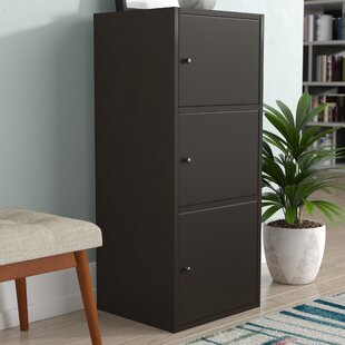 Moree 3 Door Accent Cabinet by..
