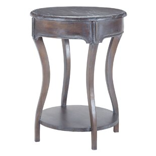 Fordham End Table by One Allium Way