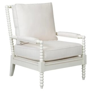 Amedeo Armchair by Birch Lane๏ฟฝ Heritage SKU:DE475349 Information