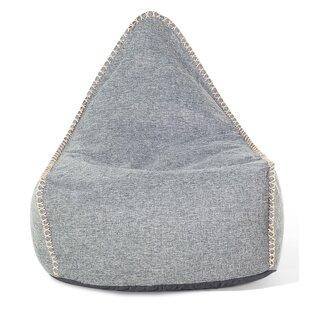 Drop Bean Bag Chair By Ebern Designs