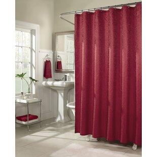 Malone Shower Curtain