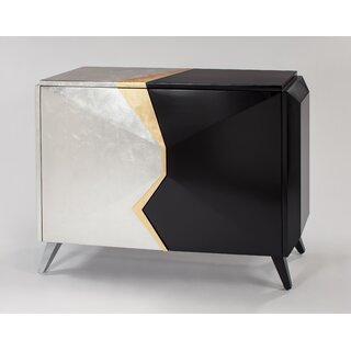 2 Door Accent Cabinet by Artmax SKU:BD580911 Check Price