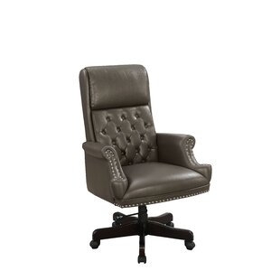 Drumlee Executive Chair by Canora Grey