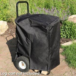 Freeport Park Log Cart Cover