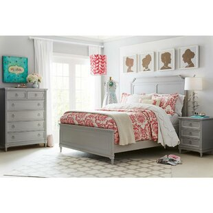 Bargain Clementine Court Panel Bed by Stone & Leigh™ by Stanley Furniture Reviews (2019) & Buyer's Guide
