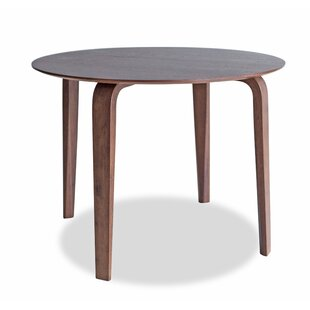 Caro Mid-Century Dining Table George Oliver