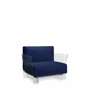 Pop Outdoor Armchair by Kartell