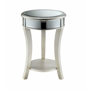Preisser End Table by Latitude Run