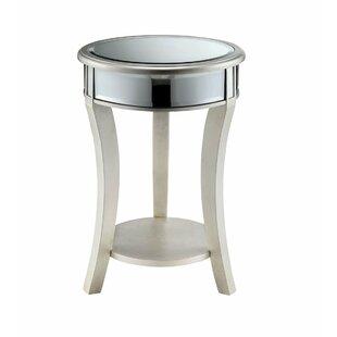 Preisser End Table by Latitude Run