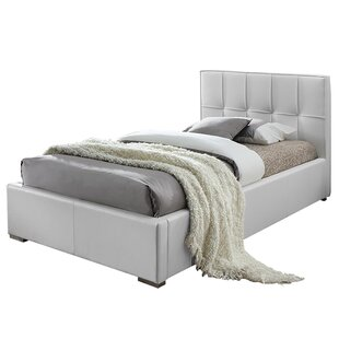 Bien Upholstered Platform Bed