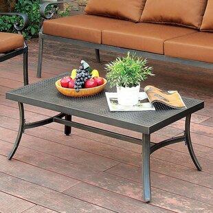 Inexpensive Robinett Coffee Table ByCharlton Home