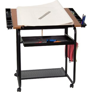 Drafting Table by Flash Furniture Fresh