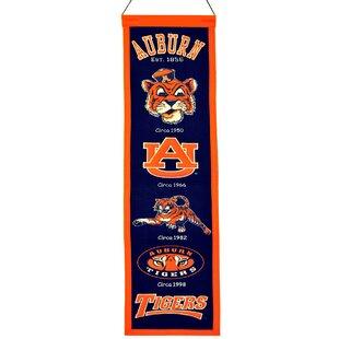 NCAA Heritage Banner by Winning Streak