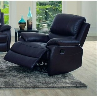 Allensby Manual Glider Recliner By Ophelia & Co.
