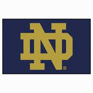 NCAA Notre Dame Ulti-Mat By FANMATS