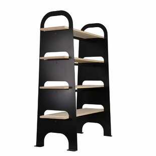 Ortiz Bookcase By Williston Forge