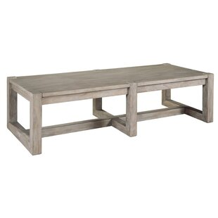 Foundry Select Algona Post Coffee Table