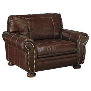 Ryan Armchair by Trent Austin Design