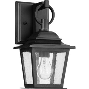 Pavilion 1-Light Outdoor Wall Lantern